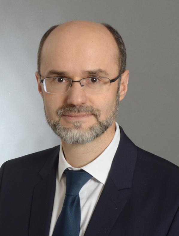 Prof. dr. Ahmet Alibašić