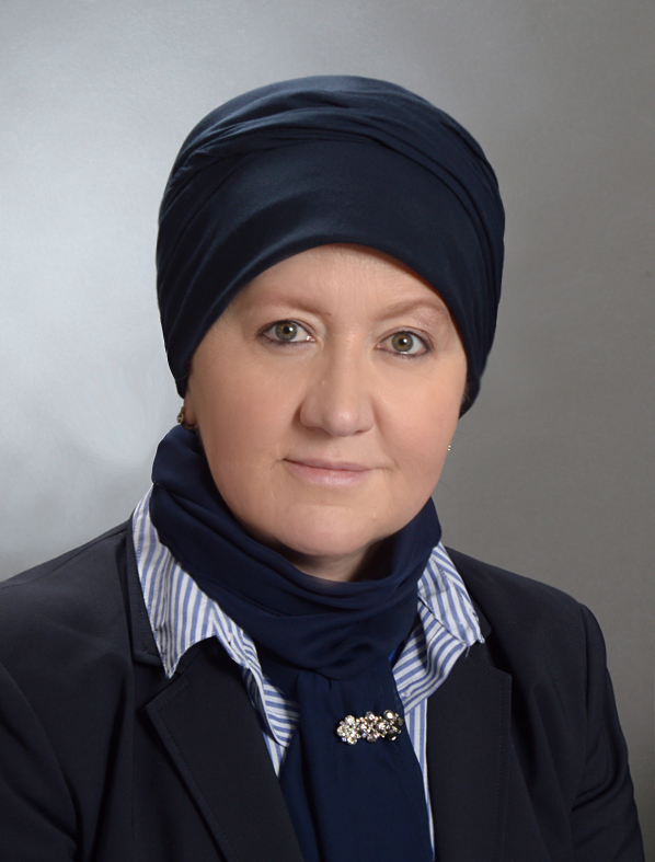Doc. dr. Zehra Alispahić