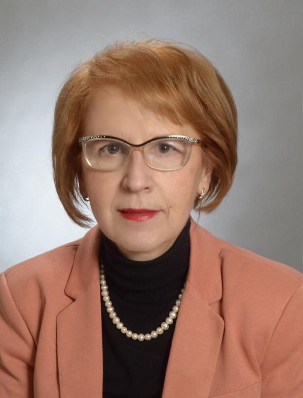 Emina Muderizović, dipl.pravnik