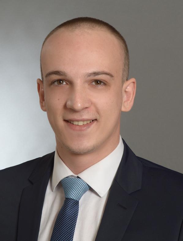 Ahmed Čolić, MA