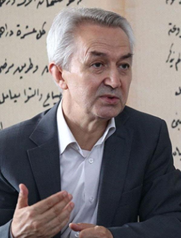 Dr. Nusret Isanović