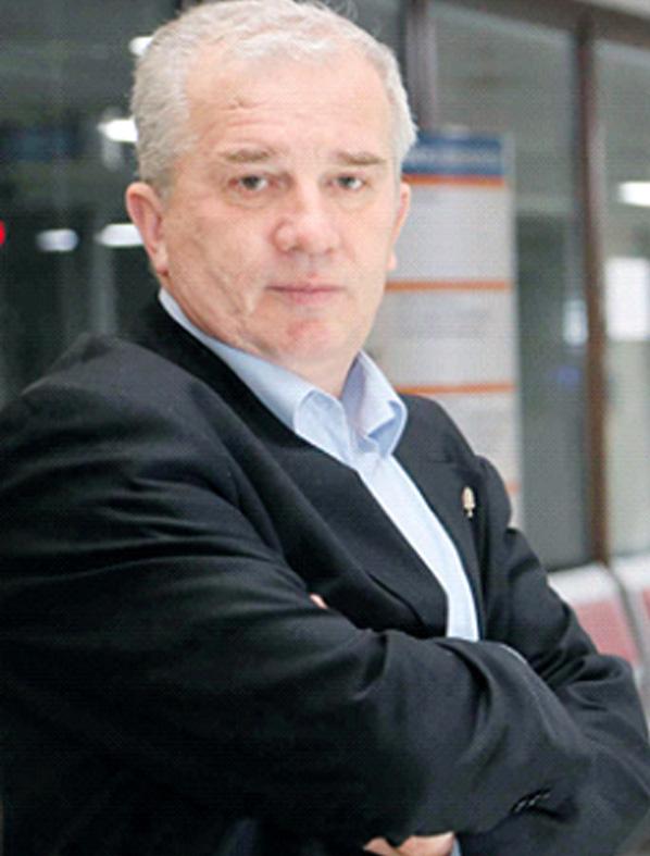 Dr. Džemal Latić
