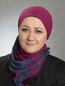 Dr. Dina Sijamhodžić ‐ Nadarević