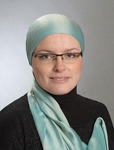 Dr. Amina Arnautović