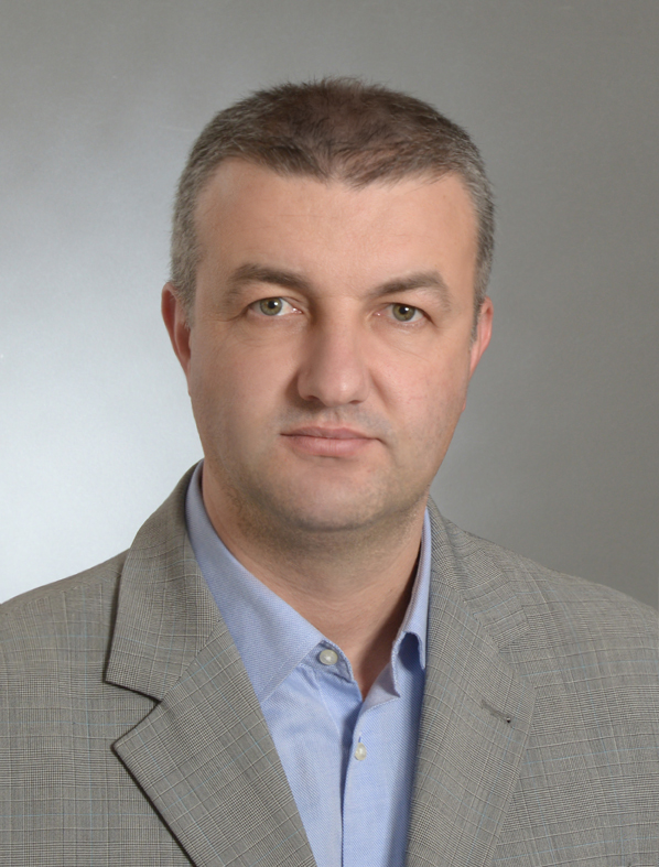 Dr. Amrudin Hajrić