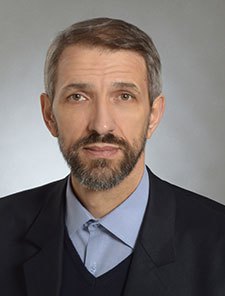 Prof. dr. Zuhdija Hasanović
