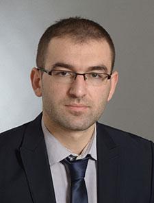 Mr. Fadilj Maljoki