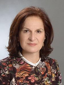 Dr. Amira Trnka ‐ Uzunović