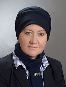 doc. dr. Zahra Alispahić