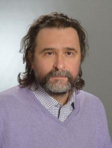 Dr. Samir Beglerović