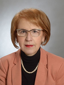 Emina Muderizović, law graduate