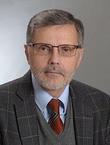 Dr. Enes Ljevaković