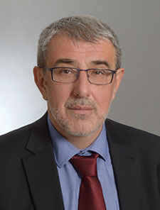 Dr. Dževad Hodžić