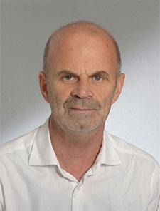 Dr. Orhan Bajrektarević