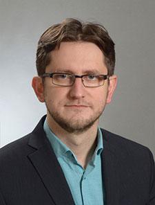 Doc. dr. Nedim Begović